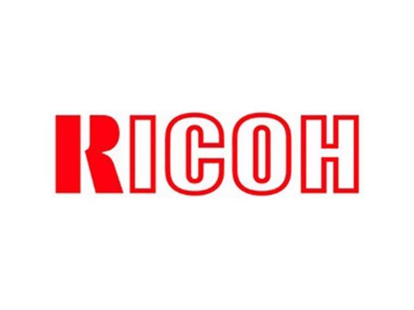 Ricoh C3503 Toner, Single Pack, Zwart