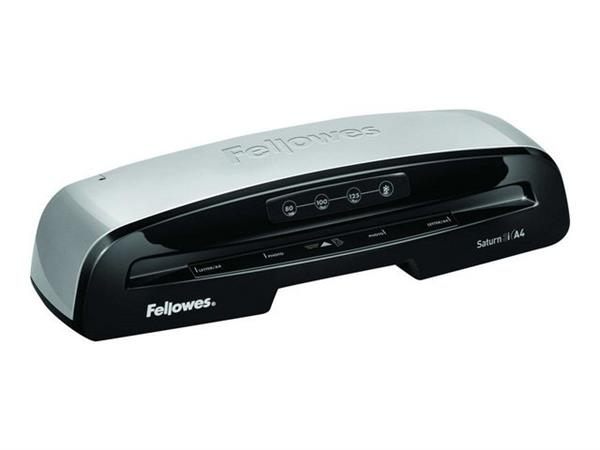 Fellowes Lamineermachine Saturn 3i, A4