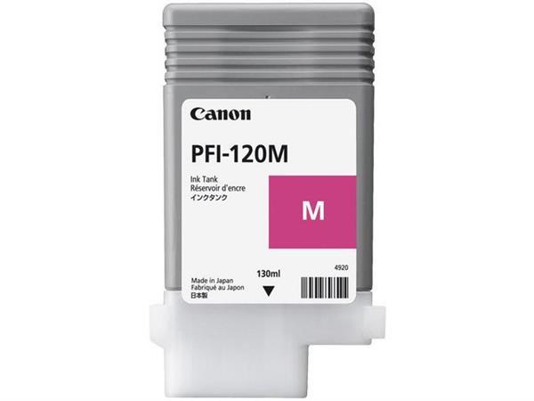 Canon PFI-120 Inktcartridge, Magenta