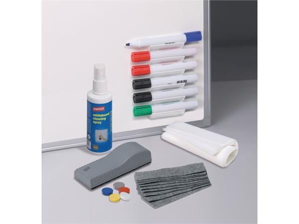 Staples Whiteboard starterkit