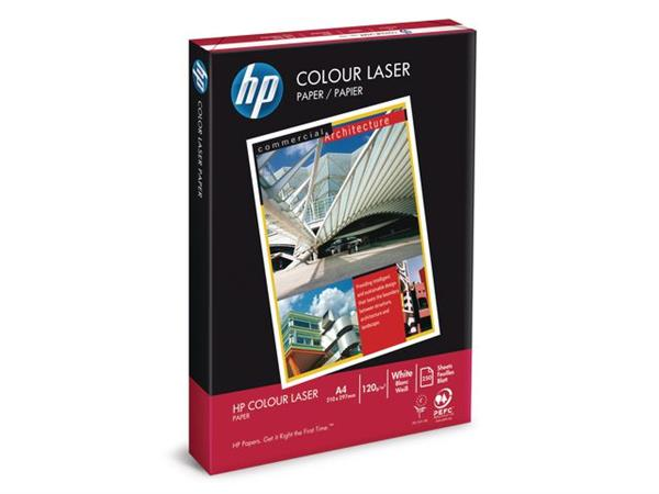 HP ColorChoice Papier, A3, 90 g/m², Wit (pak 500 vel)