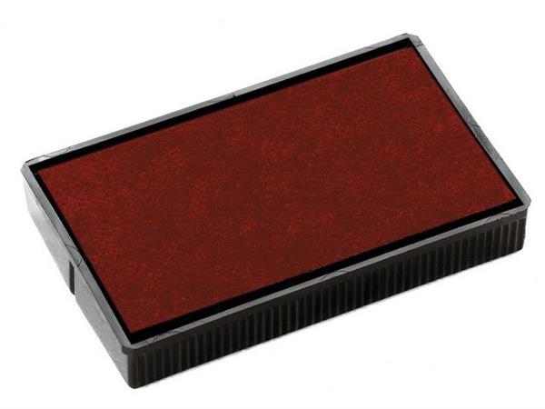 Colop Reserve kussen t.b.v. zelfinktende stempels E/200 rood voor S220, S220/W, S226 (pak 2 stuks)