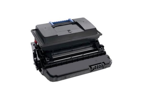 Dell 5330 Toner, Single Pack, Zwart
