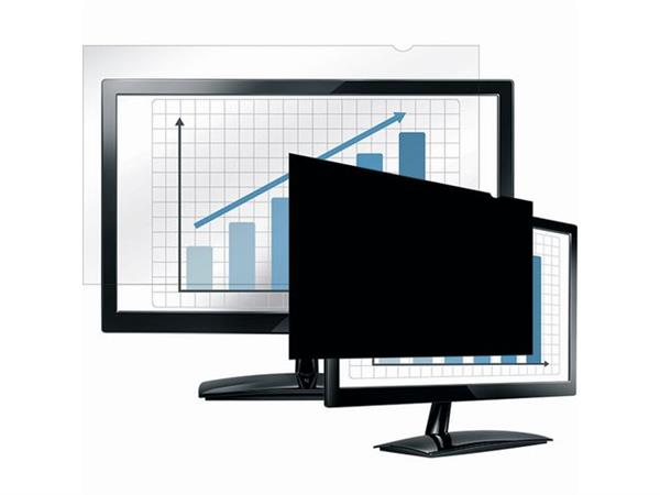 Fellowes Privacy Filter PrivaScreen™ 24 inch Wide