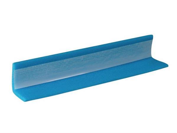 NOMAPACK Randbeschermer ca. 50x50 mm Polyethyleen (pak 240 stuks)