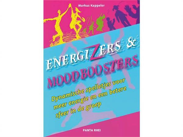 Energizers & Mood-boosters