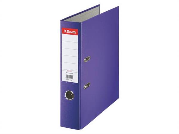 Ordner A4 violet breedrug