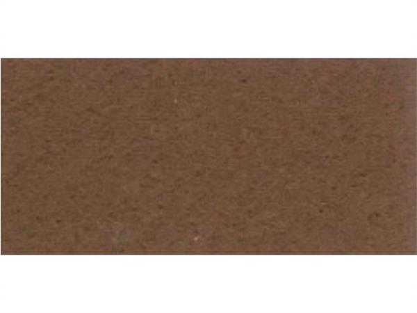 Vilt bruin, 180 x 100 cm