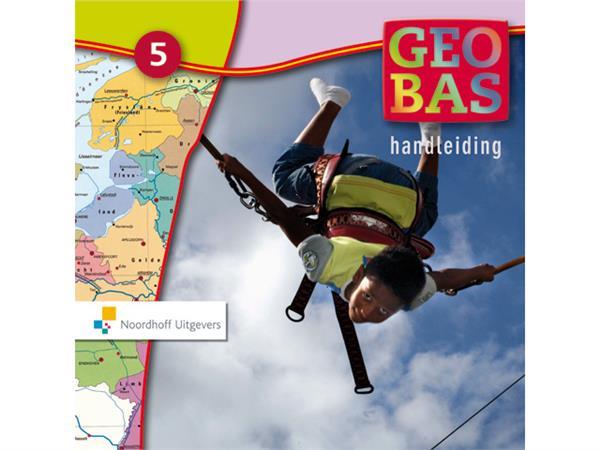 Geobas 4 groep 6 werkboek