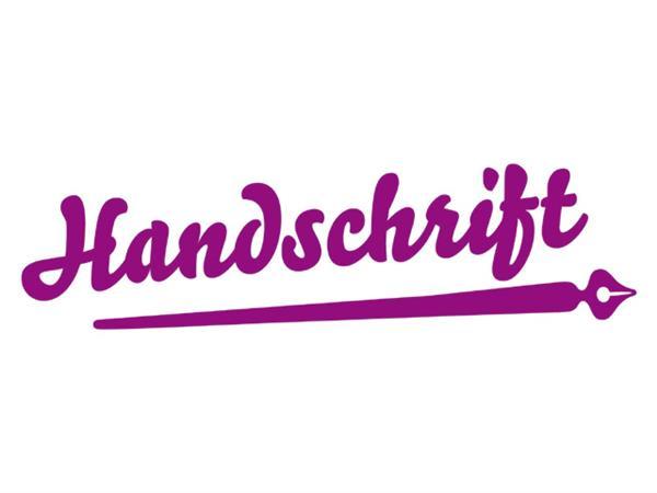 Handschrift 3 letterlijnkaarten groep 3