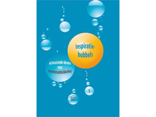 Inspiratiebubbels 1
