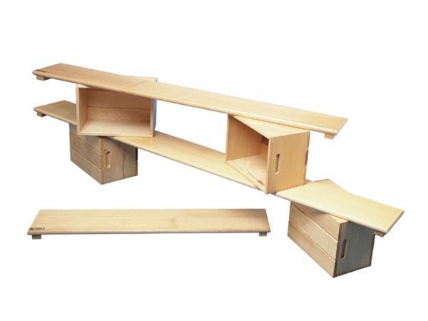 Plank 150 Cm.Online Sjouwplank 150 Cm Hout Kopen Bestellen